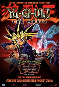 Nonton Film Yu-Gi-Oh! The Movie (2004) Subtitle Indonesia Streaming Movie Download