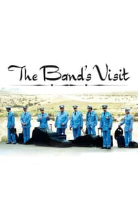 Nonton Film The Band's Visit (2007) Subtitle Indonesia Streaming Movie Download