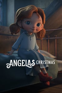 Nonton Film Angela's Christmas (2017) Subtitle Indonesia Streaming Movie Download