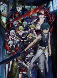Nonton Film Trinity Seven: Heavens Library & Crimson Lord (2019) Subtitle Indonesia Streaming Movie Download