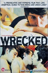 Nonton Film Wrecked (2009) Subtitle Indonesia Streaming Movie Download