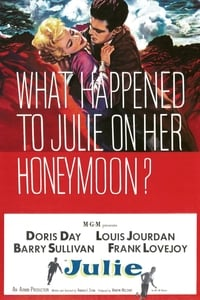 Nonton Film Julie (1956) Subtitle Indonesia Streaming Movie Download
