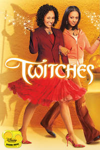 Nonton Film Twitches (2005) Subtitle Indonesia Streaming Movie Download