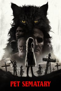 Nonton Film Pet Sematary (2019) Subtitle Indonesia Streaming Movie Download