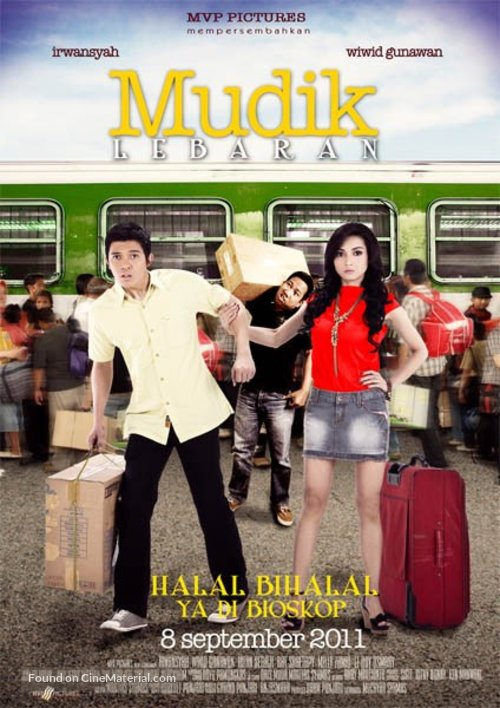 Nonton Film Mudik lebaran (2011) Subtitle Indonesia Streaming Movie Download
